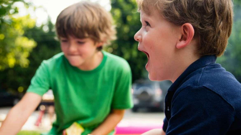 Toddler adoption: Sara and Dylan's Story