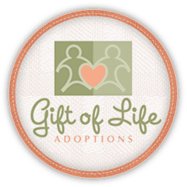 WELCOME TO GIFT OF LIFE ADOPTIONS
