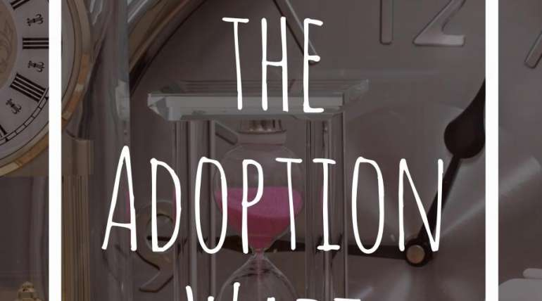 Surviving The Adoption Wait