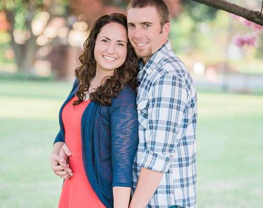 Tyler & Katie – Placed
