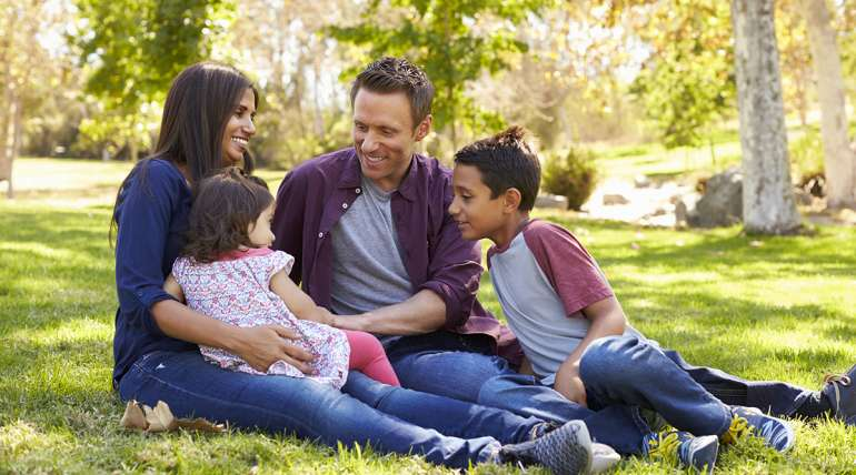 Should Your New Child Know That He/She Is Adopted?