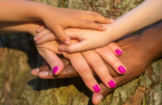 What to Know When Adopting a Child of a Different Race