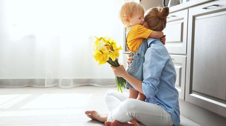 Do I Have to Be Married to Adopt A Child?