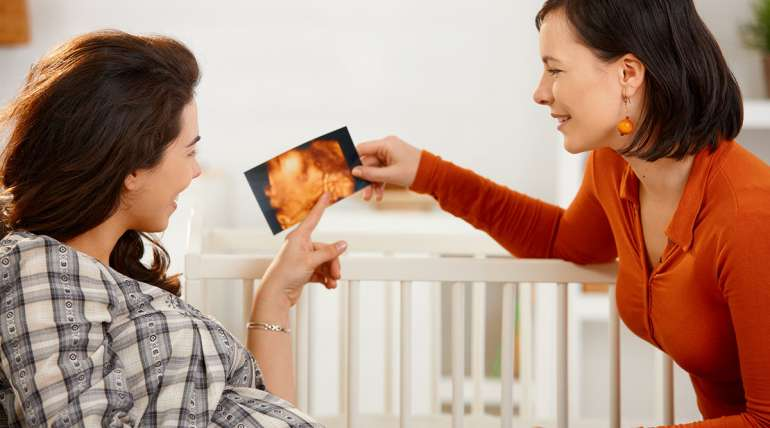 Adoption Benefits for Both Birth Mothers and Adoptive Parents